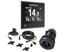 SIMRAD IS42 Bidata (1 sonde)