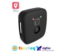 TICATAG Balise connectée GPS Tifiz abonnement 1 an inclus
