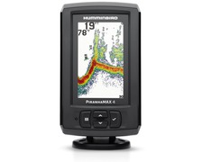 HUMMINBIRD Sondeur Piranha MAX 4 Portable