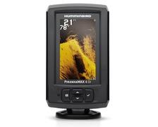 HUMMINBIRD Sondeur Piranha MAX 4 DI Portable