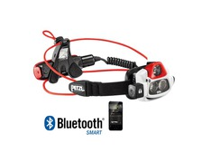 PETZL Lampe frontale NAO +