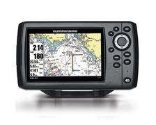 HUMMINBIRD Pack GPS Lecteur de cartes Helix 5 G2 + carte