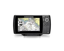 HUMMINBIRD GPS Lecteur de cartes Helix 7 AIS G2 avec antenne
