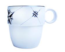 MARINE BUSINESS Mugs NORTHWIND les 6