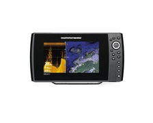 HUMMINBIRD Combiné GPS Helix 9 G3 CHIRP DI sonde TA