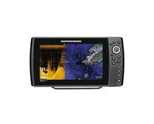 HUMMINBIRD Combiné GPS Helix 10 G3 MEGA DI sonde TA