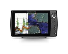 HUMMINBIRD Combiné GPS Helix 12 G3 CHIRP sonde TA