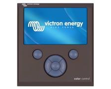 VICTRON Tableau de contrôle couleur GX