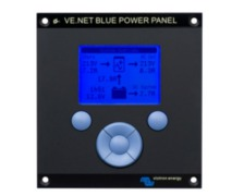 VICTRON Tableau de contrôle Blue power 2