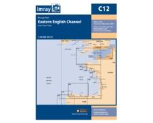 IMRAY Carte C12 Eastern English Channel