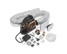 DOMETIC Kit de Climatisation 12000 BTU MCS 12