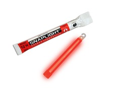 CYALUME® SnapLight® 12h rouge
