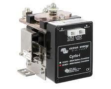 VICTRON Coupleur de batterie Cyrix-CT 12/24V-400A