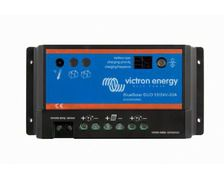 VICTRON Régulateur BlueSolar PWM Light 12/24V 10A