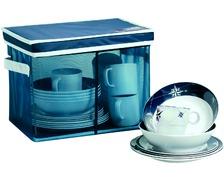 MARINE BUSINESS Vaisselle NORTHWIND lot de 24 pièces