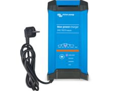VICTRON BluePower IP22 Chargeur 12V / 15A (3 sortie)