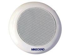 NAVSOUND Grille de rechange pour HP-FM1920 Blanche - L'unité