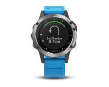 GARMIN Quatix 5 version standard