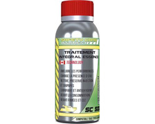 SAFETYCARB Traitement intégral injection essence 1L
