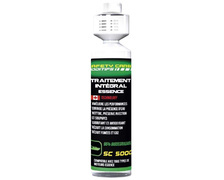 SAFETYCARB Traitement intégral injection essence 80ml