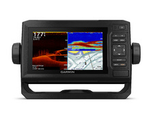 GARMIN ECHOMAP Plus 62cv + GT20-TM