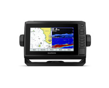 GARMIN ECHOMAP Plus 72cv + GT20-TM