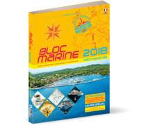 BLOC MARINE Méditerranée 2018