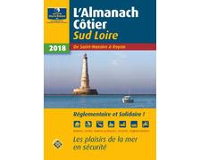 Almanach côtier Sud Loire 2018