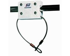 PLASTIMO Support moteur hors bord avec câble