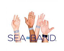 SEA-BAND Bracelets anti mal de mer