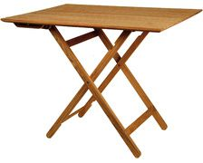 STARTEAK Table pliante 2 hauteurs