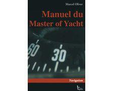 VAGNON Manuel du master of Yacht