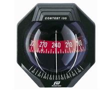 PLASTIMO Compas Contest 130 noir rose rouge