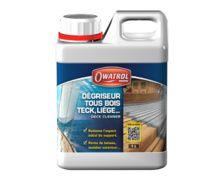 OWATROL Deck Cleaner Dégriseur 1L
