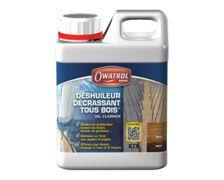 OWATROL Oil Cleaner Deshuileur décrassant 1L