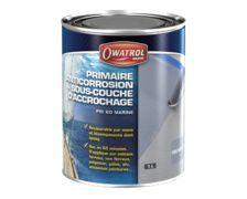 OWATROL Primaire teinte anti-corrosion 1L