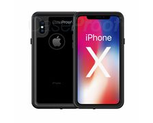 CASEPROOF Coque étanche anti-choc iPhone X