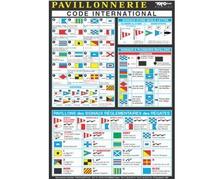 Code pavillonnerie