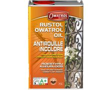 OWATROL Rustol Antirouille incolore 1L