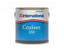INTERNATIONAL CRUISER 250 Blanc/Gris 0.75 L
