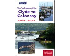 IMRAY Clyde to colonsay