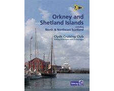 IMRAY Orkney and Shetland is