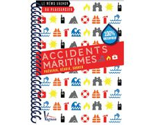 VAGNON Les accidents maritimes Waterproof