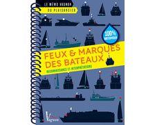 VAGNON Feux et marques de navigation Waterproof