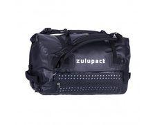 ZULUPACK Sac étanche Borneo 45 Noir