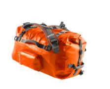 ZULUPACK Sac étanche Borneo 45 Orange