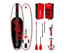 LOZEN Pack Paddle 9'9 plus équipement complet