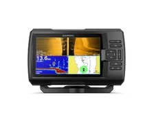 GARMIN Striker VIVID 7sv + GT52HW-TM (12 pin)
