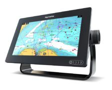 """RAYMARINE Ecran Multifonctions Axiom 7"""" Sonar 600W Down Vi"