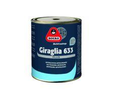 BOERO Giraglia 633+ Antifouling érodable Bleu foncé 2,5